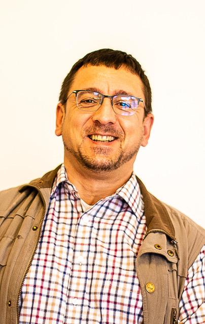 Wolfgang Goß
